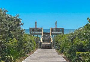 Rosemary Beach Walkover E