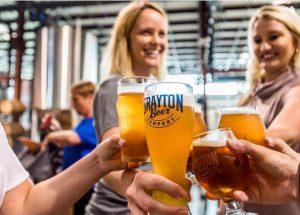 Grayton Beer Company Santa Rosa Beach FL
