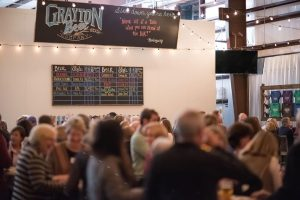 Party Time at Grayton Beer Company