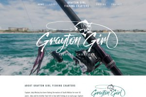 Grayton Girl Fishing Charter Grayton Beach, FL