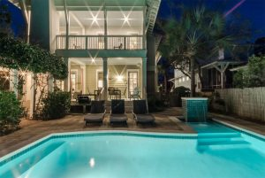 Grayton Beach area vacation rentals