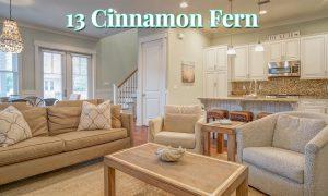 30A WaterColor Pet Friendly Rental 13 Cinnamon Fern Lane