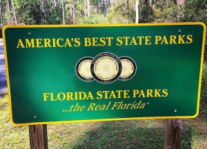 Florida State Parks in the 30A Area