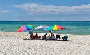 Workcation with the family in South Walton Florida