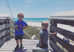 30A Workcation Family Friendly Activities