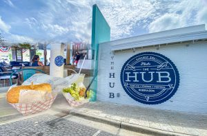 The Hub 30A To Go Orders