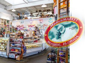 modica market Seaside Takeout food spot