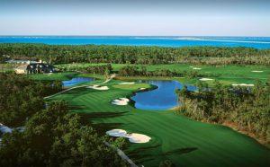 Kelly Plantation Golf Club in Destin Florida