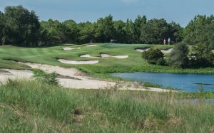 Camp Creek Golf Club top 30A course