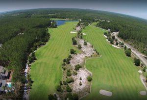 WaterSount Origins Golf Club top 30A area course