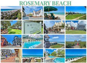 Rosemary Beach 30A South Walton Community