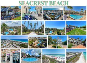 South Walton Community Seacrest Beach
