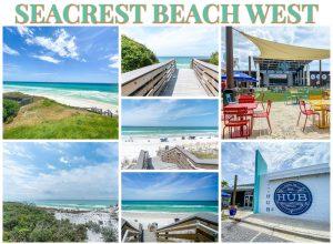 Old Seacrest Beach South Walton community