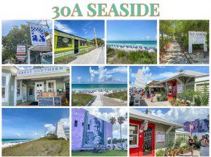 30A Seaside a South Walton beach community
