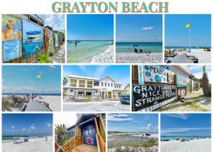 30A Grayton Beach a South Walton community
