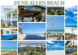 Dune Allen Beach a South Walton Community