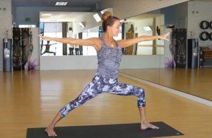 30A Florida Yoga Classes