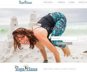 The Yoga Haus 30A Florida