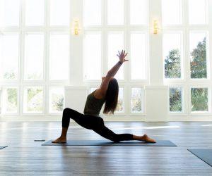 Yoga Studio Thirty A