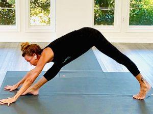 Laura Bailey Yoga on 30A