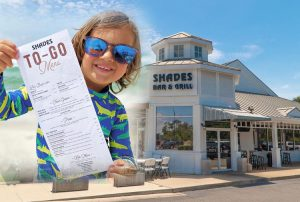 30A To-Go Christmas Food Options