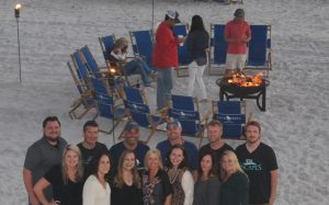 30A Beach Bonfire Party guide