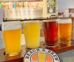 South Walton Florida Microbreweries and Taprooms