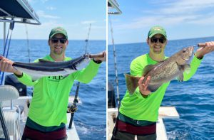 Grayton Beach Florida Fishing Charters