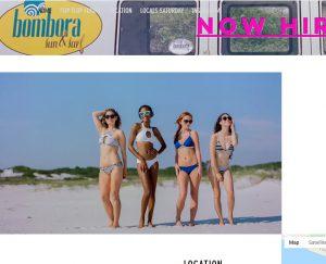 Bombora Rosemary Beach FL