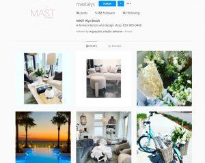 Mast Alys Beach Boutique