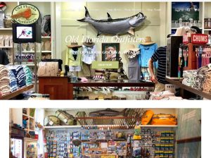 Old Florida Outfitters 30A WaterColor