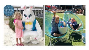 Celebrate Easter Sunday at The Hub 30A