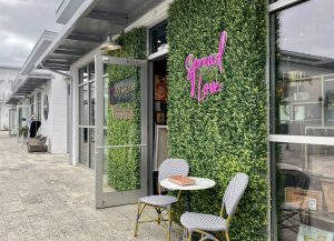 Anthea Le Jardin at the Hub 30A is an Instagram worth spot